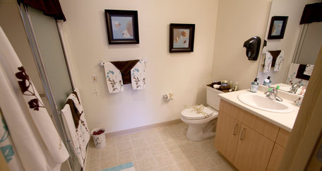 Bathroom Rosewood Estates