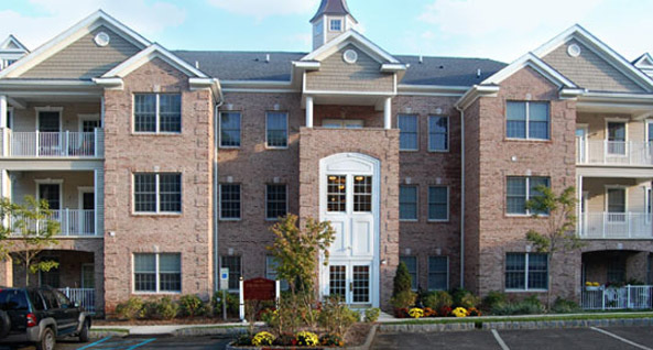 55 condos mt arlington nj home The Bluffs at Nolan\'s Ridge