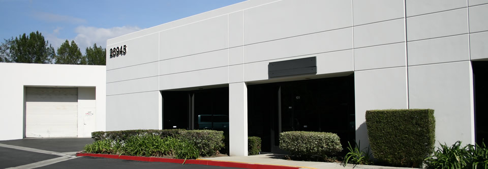 26945 Saddleback Business Park