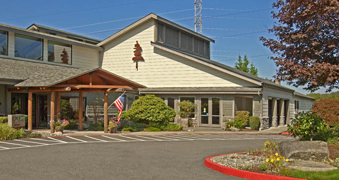 Independent living in renton, washington at GenCare