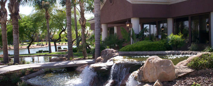Rent apartments in Mesa AZ at Lakeview at Superstition Springs