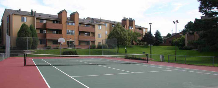 Now renting at The Parc At Briargate apartments, CO