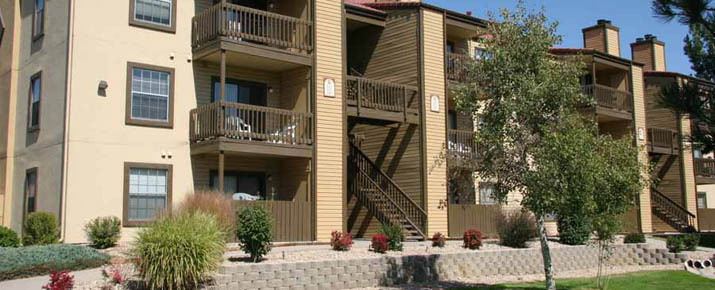 Colorado's Sienna At Cherry Creek apartment homes