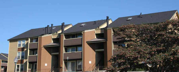 Thornton Colorado's Montair Apartment Homes