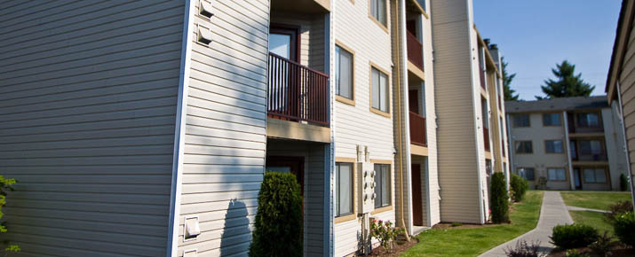 Now renting at Arterra apartments in Everett Washington