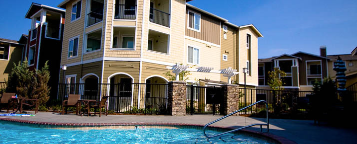 Now renting at Millington At Merrill Creek apartments
