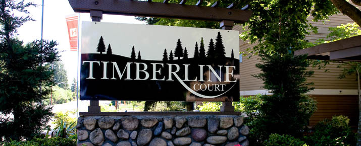 Now renting at Timberline Court apartments
