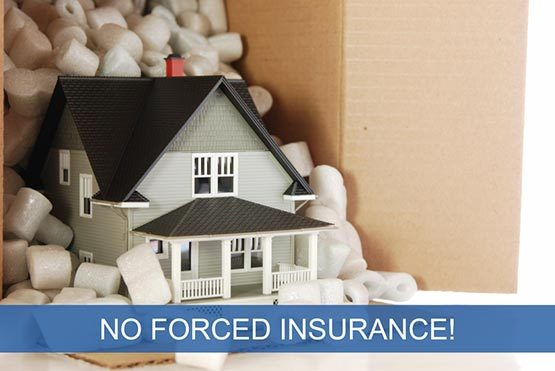 No force insurance