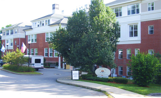 Senior living in Mystic, CT