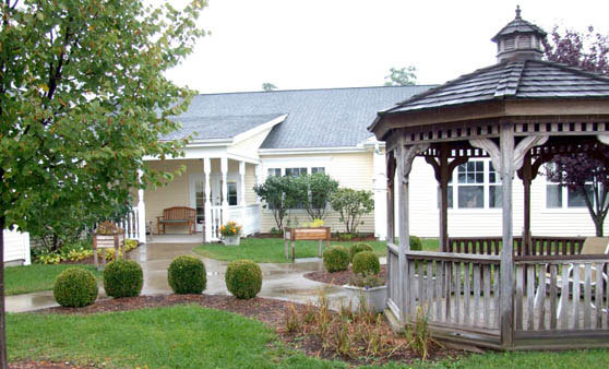Respite care at The Atrium at Rocky Hill in Connecticut