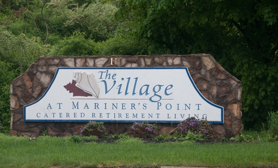Mariners sign The Village at Mariner\'s Point