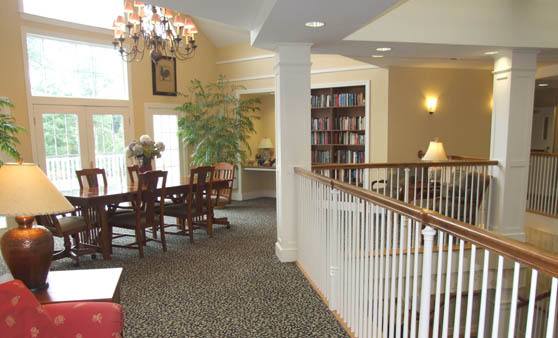 Orchard Valley at Wilbraham memory care, MA