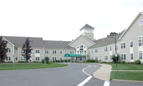 Massachusetts memory care at Orchard Valley at Wilbraham