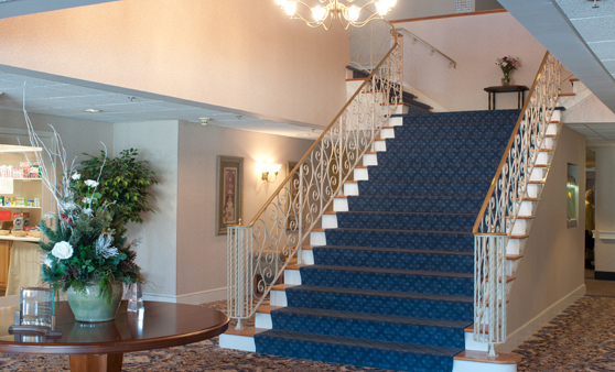 Senior living mansfield, MA at The Village at Willow Crossings