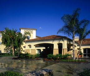 The Village at Sherman Oaks independent senior living community in California