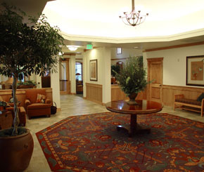 SpringRidge Court senior assisted living Wilsonville, Oregon