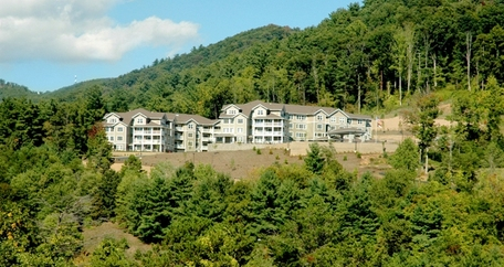 Bellavista resized Bella Vista Gracious Retirement Living