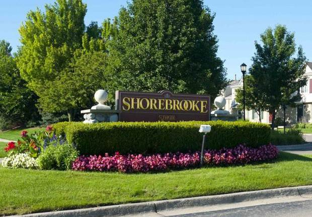 Entrance Shorebrooke
