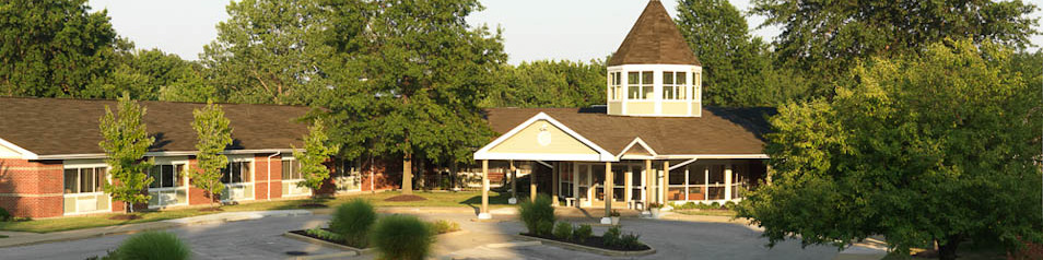 at garden view care center of ofallon we offer a wide variety of care - Garden View Nursing Home