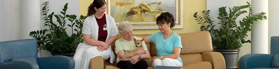 St Louis Senior Living | Garden View Care Center At Dougherty