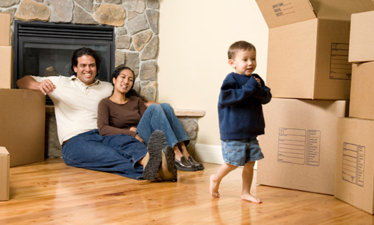 Unclutter your home with storage solutions from Gresham Lake Self Storage