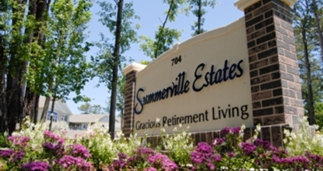 Summerville estates go a 8396