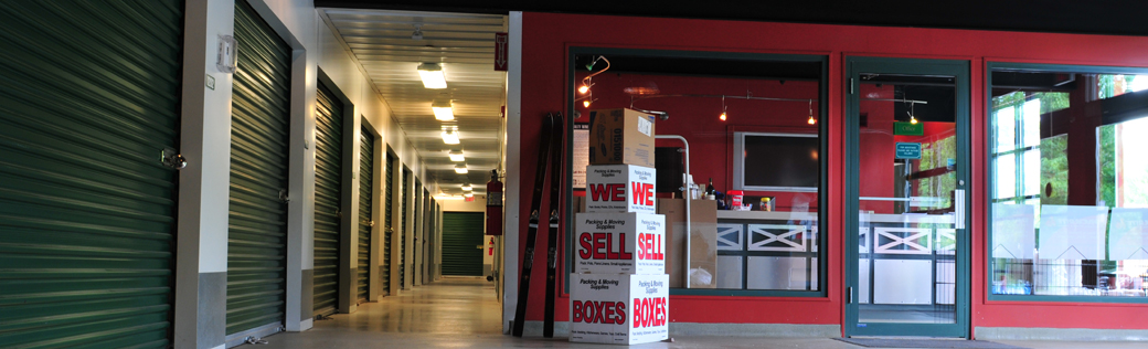Bedford hills indoor units Katonah Self Storage
