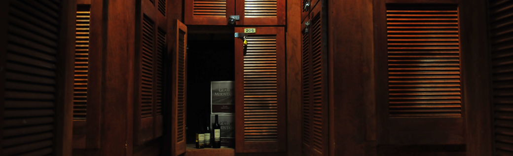 Bedford hills wine storage at Katonah Self Storage