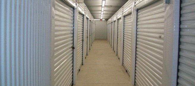 Indoor units Mini Storage Depot