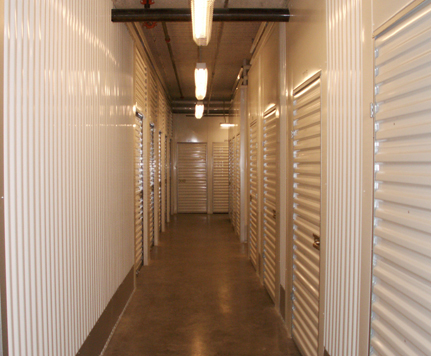 5 METRO HEATED STORAGE