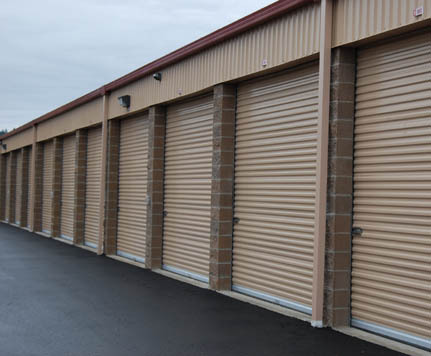 Enumclaw PLATEAU HEATED STORAGE