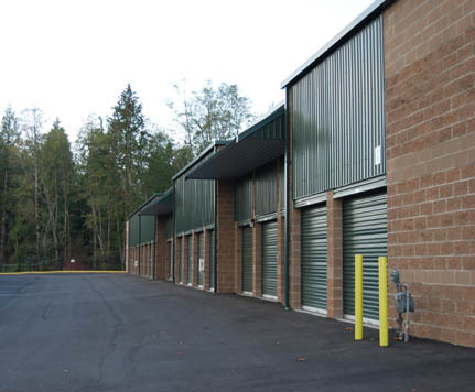Self federal way wa HEATED STORAGE AT THE CROSSINGS
