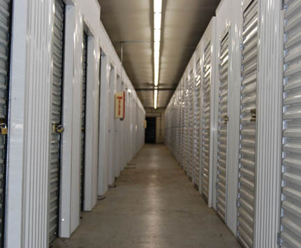 Units RENTON HIGHLAND SELF STORAGE