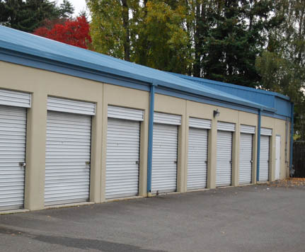 Storage2 RENTON HIGHLAND SELF STORAGE