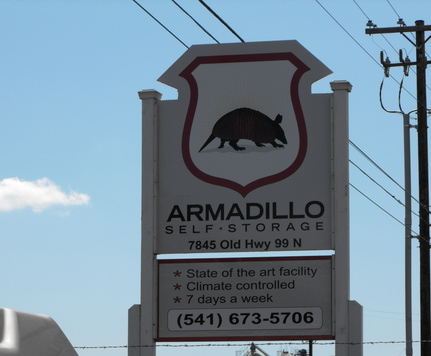 002 Armadillo Self Storage