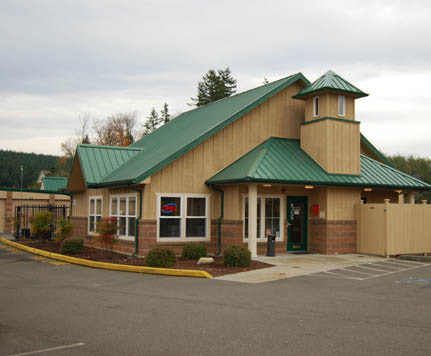 Maple valley 4 CORNERS SELF STORAGE