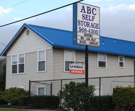 1 ABC SELF STORAGE