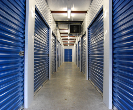 3 ABC SELF STORAGE