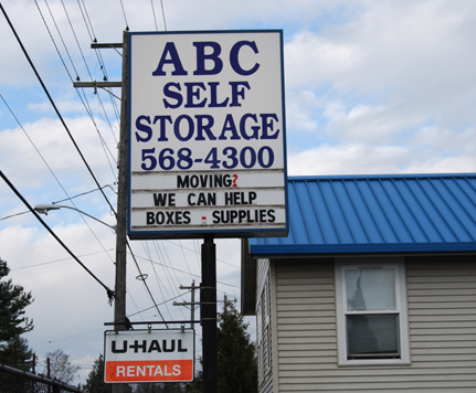 7 ABC SELF STORAGE