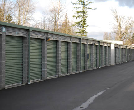 Puyallup ARM GUARD SELF STORAGE