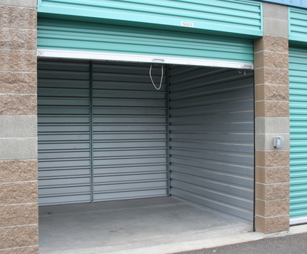 157 DUPONT HEATED SELF STORAGE