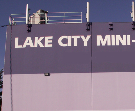 7 LAKE CITY MINI STORAGE