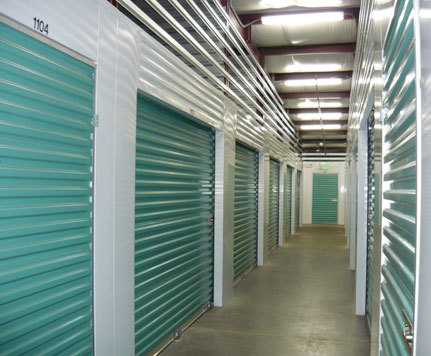 Ins BAINBRIDGE SELF STORAGE
