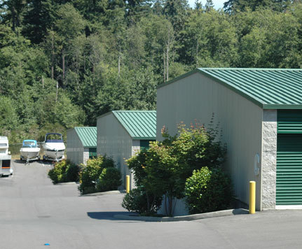 Roa BAINBRIDGE SELF STORAGE