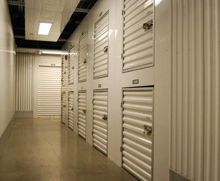 Bellevue BEL-RED SELF STORAGE 1