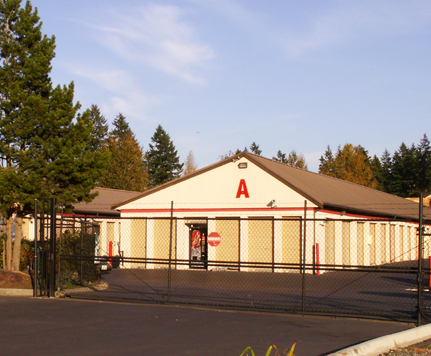 6 KENMORE SELF STORAGE