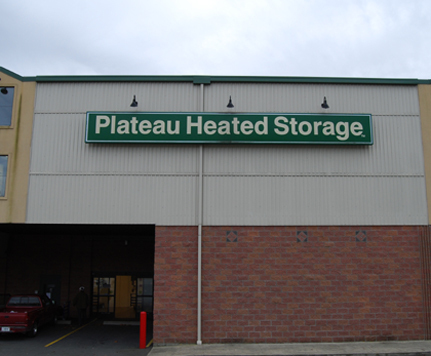 Sammamish 5 PLATEAU HEATED SELF STORAGE