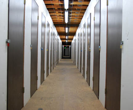 Units REDMOND SELF STORAGE