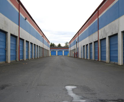Redmond SELF STORAGE 1