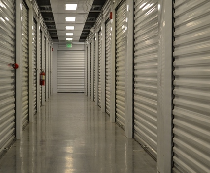 Issaquah newport way storage heated units wa